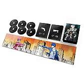 【Amazon.co.jp限定】PSYCHO-PASS サイコパス Blu-ray BOX(オリジナルデカ缶バッチ8種セット付き)