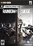 Tom Clancy's Rainbow Six Siege - PC - Standard Edition