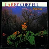LARRY CORYELL OFFERING vinyl record