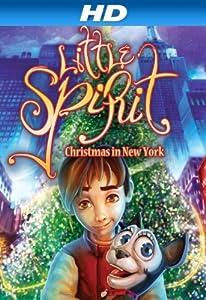Little Spirit: Christmas in York