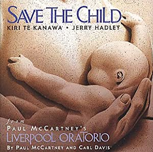 Save the Child / Drinking Man