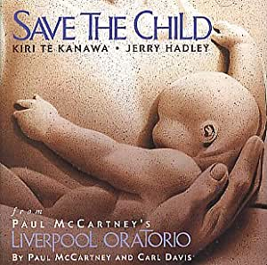 Save the Child / Drinking Man