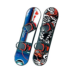 Hudora 11999 Child's Snowboard 95 x 20 cm