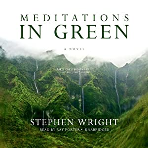 Meditations in Green | [Stephen Wright]