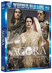 Agora [Blu-ray]