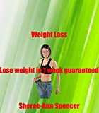 Weight loss: Lose weight in 1 week guranteed