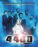 4400 ‐フォーティ・フォー・ハンドレッド‐ シーズン2 Vol.1 プティスリム <期間限定商品> [DVD]
