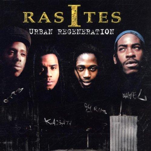 Rasites – Urban Regeneration (2001) [FLAC]