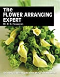 Dr D G Hessayon The Flower Arranging Expert (Expert Books)