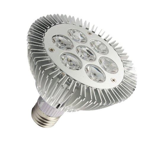 Lohas® E27 8W 30 Degree Warm White Dimmable 110~240V Led High Power Par30 Light--80W Equivalent Halogen Lamp