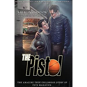 The Pistol: The Birth of a Legend [Inspirational Edition] movie