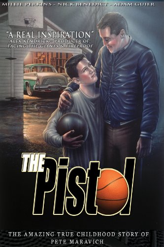 The Pistol: The Birth of a Legend [Inspirational Edition]