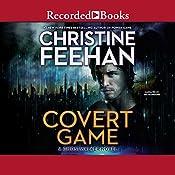 Covert Game | [Christine Feehan]