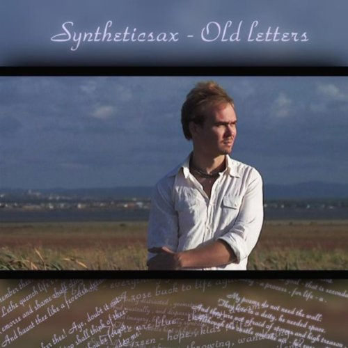 Old Letters (Without the Saxophone)