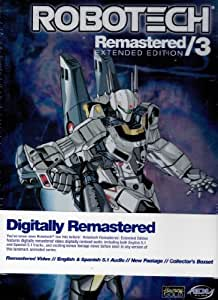 Robotech Remastered - Volume 3 Extended Edition