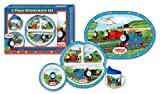 Thomas The Tank Engine 5-Piece Dinnerware Set