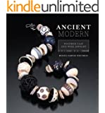 Ancient Modern: Polymer Clay + Wire Jewelry
