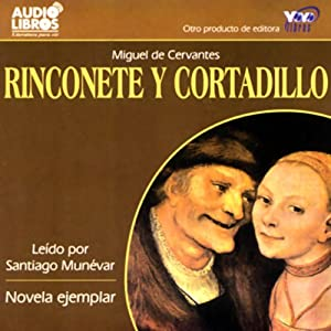 how rinconete and cortadillo is narrated Written by miguel de cervantes, narrated by francisco rivela download and keep this book for free with a 30 day trial.