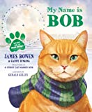 James Bowen My Name Is Bob
