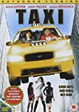 Taxi - Dvd [Import anglais]