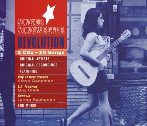 Singer Songwriter Revolution