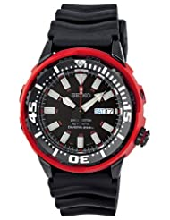 Seiko Men's SRP233 Limited Edition Watch