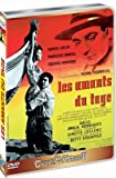 Les amants du Tage   / 過去をもつ愛情 輸入版DVD[ PAL, Reg.2 Import ] [DVD] 北野義則ヨーロッパ映画ソムリエのベスト1956年