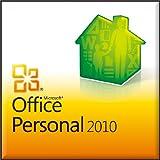 Microsoft Office Personal 2010 アップグレード優待 [ダウンロード]