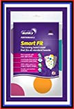 MINKY Smart Fit Ironing Board Cover Fit Performance Thick Pad Brand