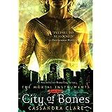 City of Bones (The Mortal Instruments Book 1) ~ Cassandra Clare