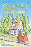 Goldilocks and the Three Bears: For tablet devices (Usborne First Reading: Level Four)