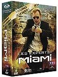 echange, troc Les Experts Miami, saison 4
