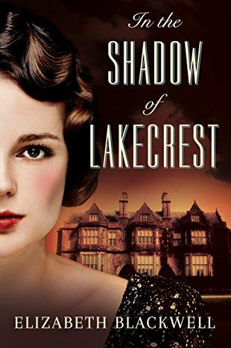 Elizabeth Blackwell Lakecrest Shadow