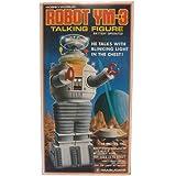 フライディ トーキングフィギュア ROBOT YM-3
