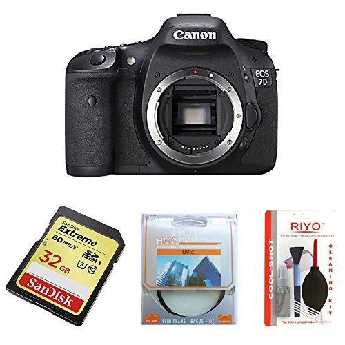 Canon EOS 7D 18 Photo