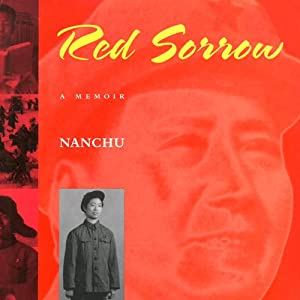 Red Sorrow Audiobook