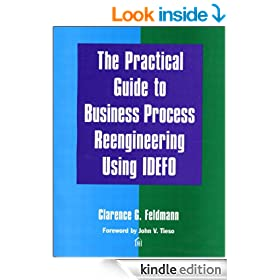The Practical Guide to Business Process Reengineering Using IDEFO (Dorset House eBooks)