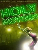 Holy Motors [HD]