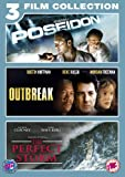 Outbreak/The Perfect Storm/Poseidon Triple Pack [DVD]