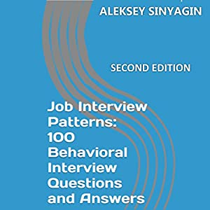 Job Interview Patterns Audiobook