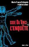 """Afficher """"""""Code da Vinci"""", l'enquête"""""""
