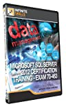 Microsoft SQL Server 2012 Certification - Exam 70-463 Training DVD (PC/Mac)