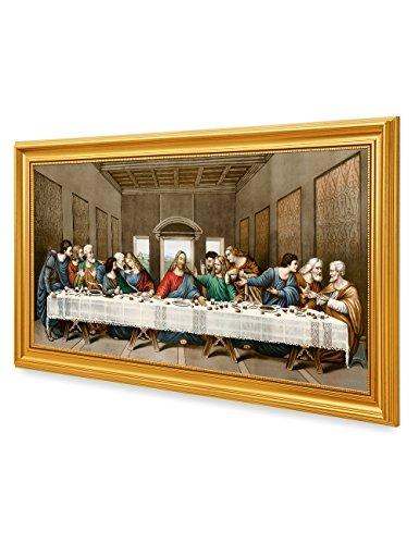 DecorArts. The Last Supper, Leonardo da Vinci Classic Art ...