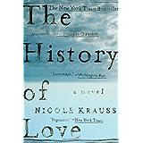 The History of Love ~ Nicole Krauss