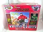 Tony Hawk XTREME SKATEBOARD Tyco R/C Remote Control