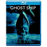 Ghost Ship [Blu-ray] ~ Gabriel Byrne