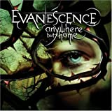 Evanescence Anywhee But Home + Cd (DVD) (2009)