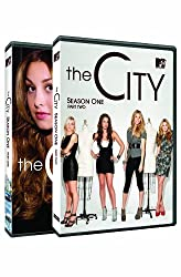 The City: The Complete First Season