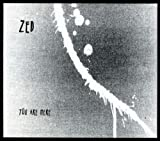 You Are Here by Zed (2013-05-04)