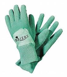 Briers All Rounder Gardening Gloves Green Medium